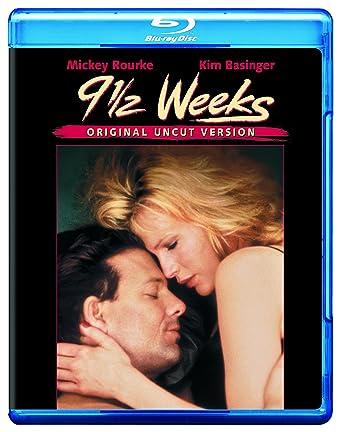 9 1 2 Weeks Original Uncut Version Blu Ray