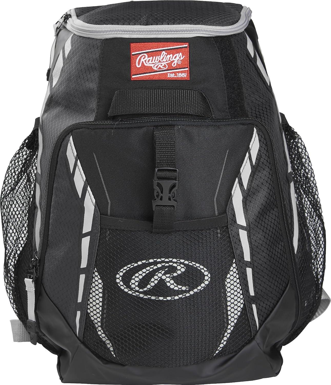 Rawlings R400-R R400 -R - Mochilas de bé isbol Rawlings Sporting Goods