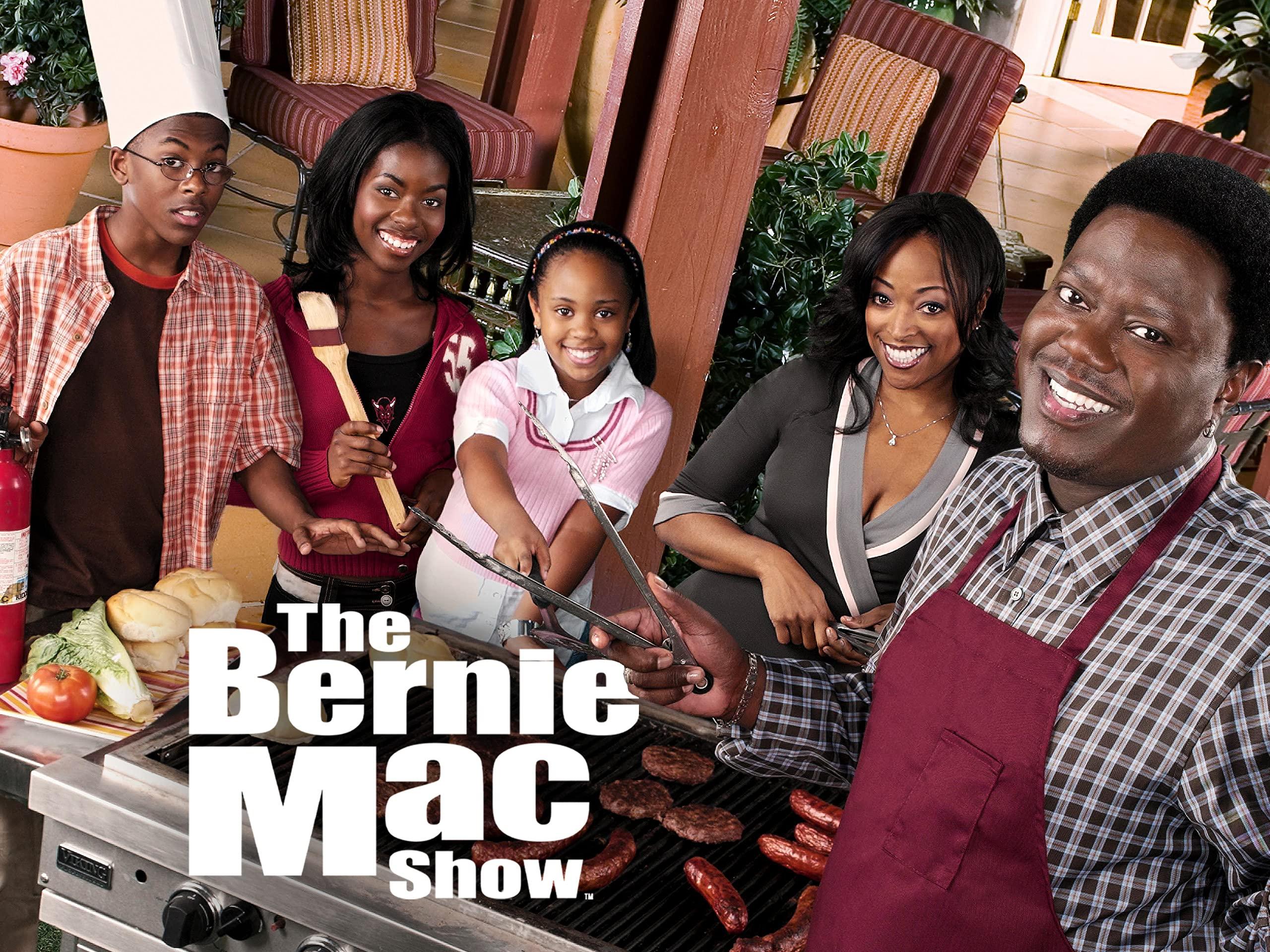 The Bernie Mac Show - Season 5