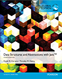 Data Structures and Abstractions with Java, Global Edition (Law Express)