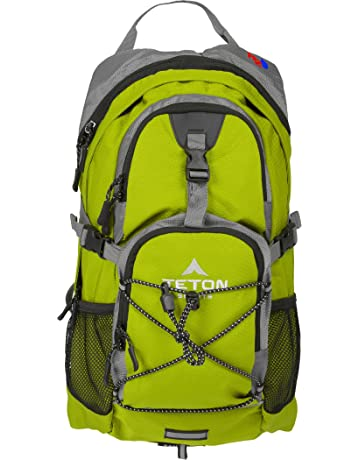 48b97da44d TETON Sports Oasis 1100 Hydration Pack