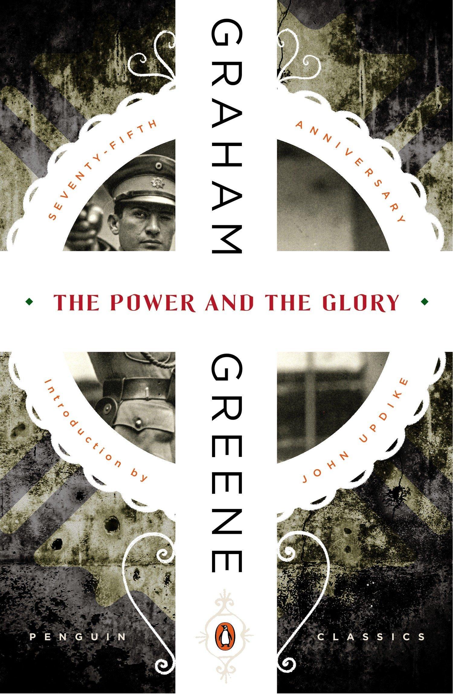 Read Online The Power and the Glory (Penguin Classics) pdf