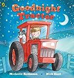 Goodnight Tractor (Board Book)