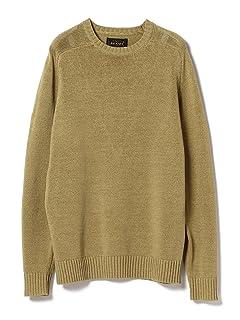 Cotton Crewneck Sweater 11-15-1021-103