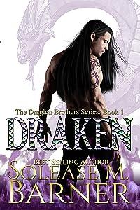 The Draglen Brothers - DRAKEN (BK 1)