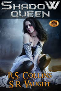 Shadow Queen (L.O.S.T. Trilogy Book 2)