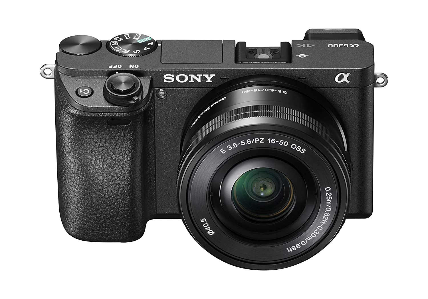 Sony Alpha a6300 Black Friday Deals 2020
