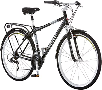 Schwinn Discover Hybrid Lightweight Bike
