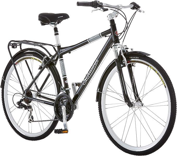 Schwinn-Discover-Hybrid-Bikes-for-Men-and-Women