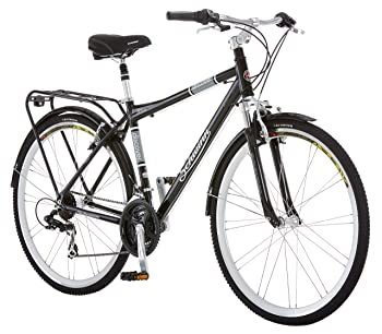 Schwinn Discover Hybrid 28 in Commuter Bike