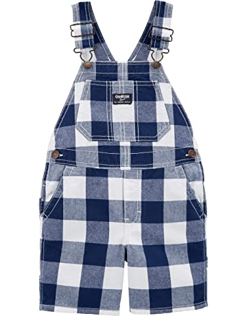 d12fa84762bf OshKosh B Gosh Boys  Toddler World s Best Overalls