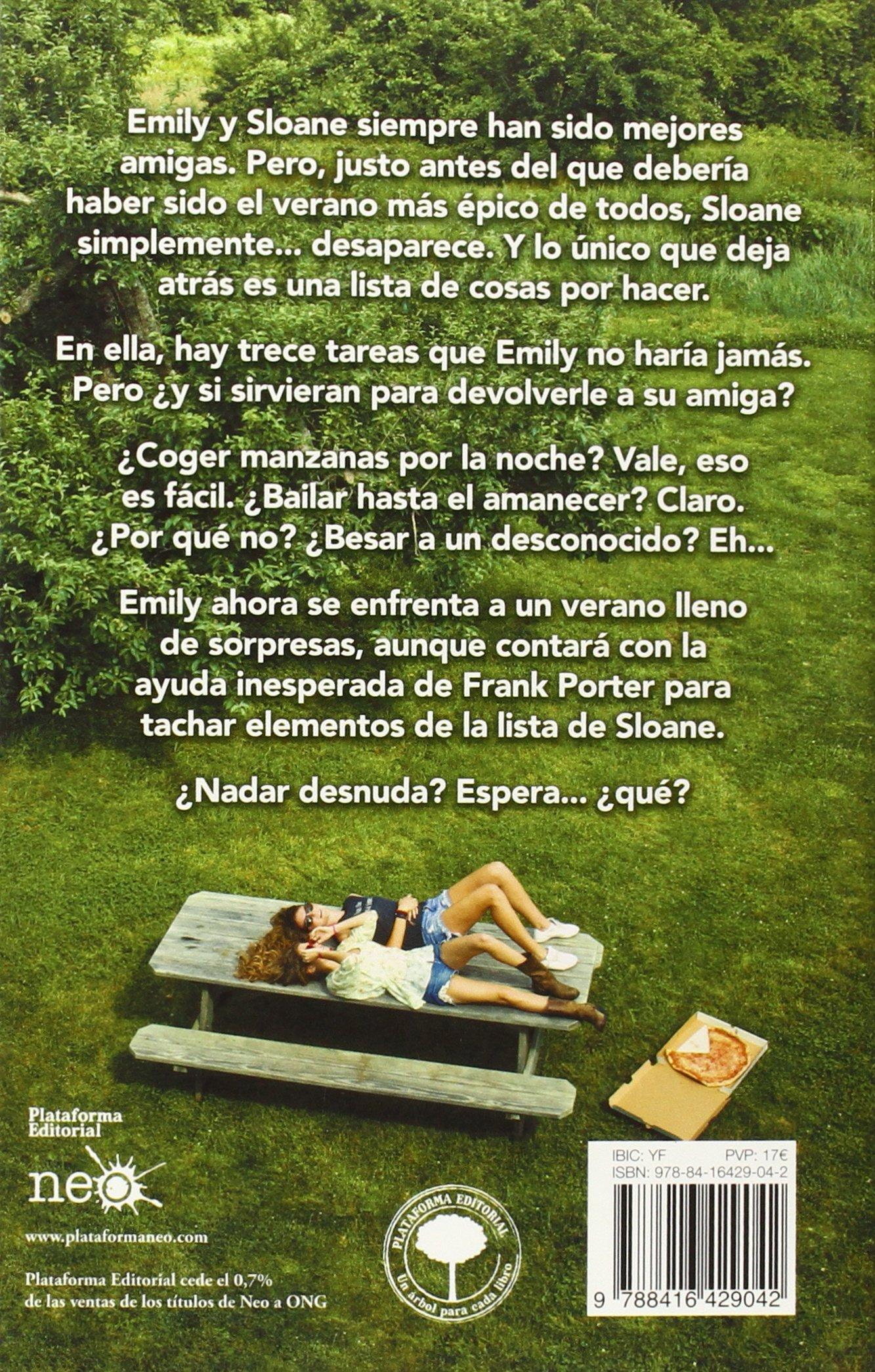 Desde que te fuiste (Spanish Edition): Morgan Matson, 384: 9788416429042: Amazon.com: Books
