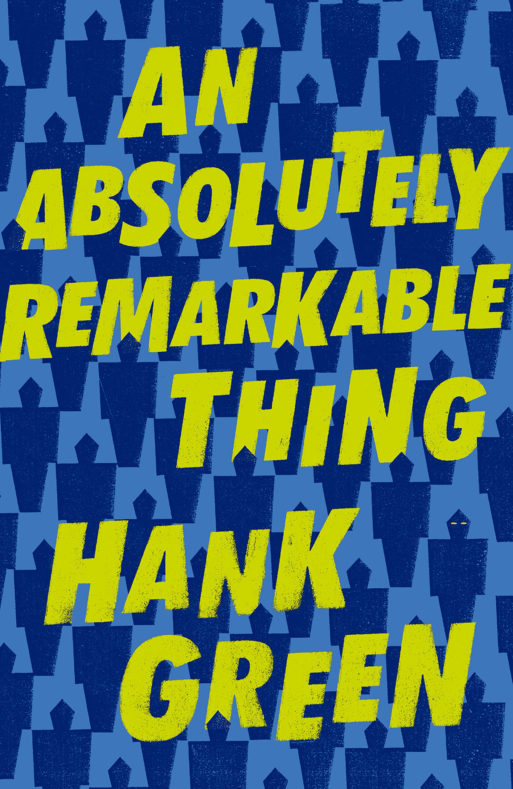 """Image result for an absolutely remarkable thing"""""""