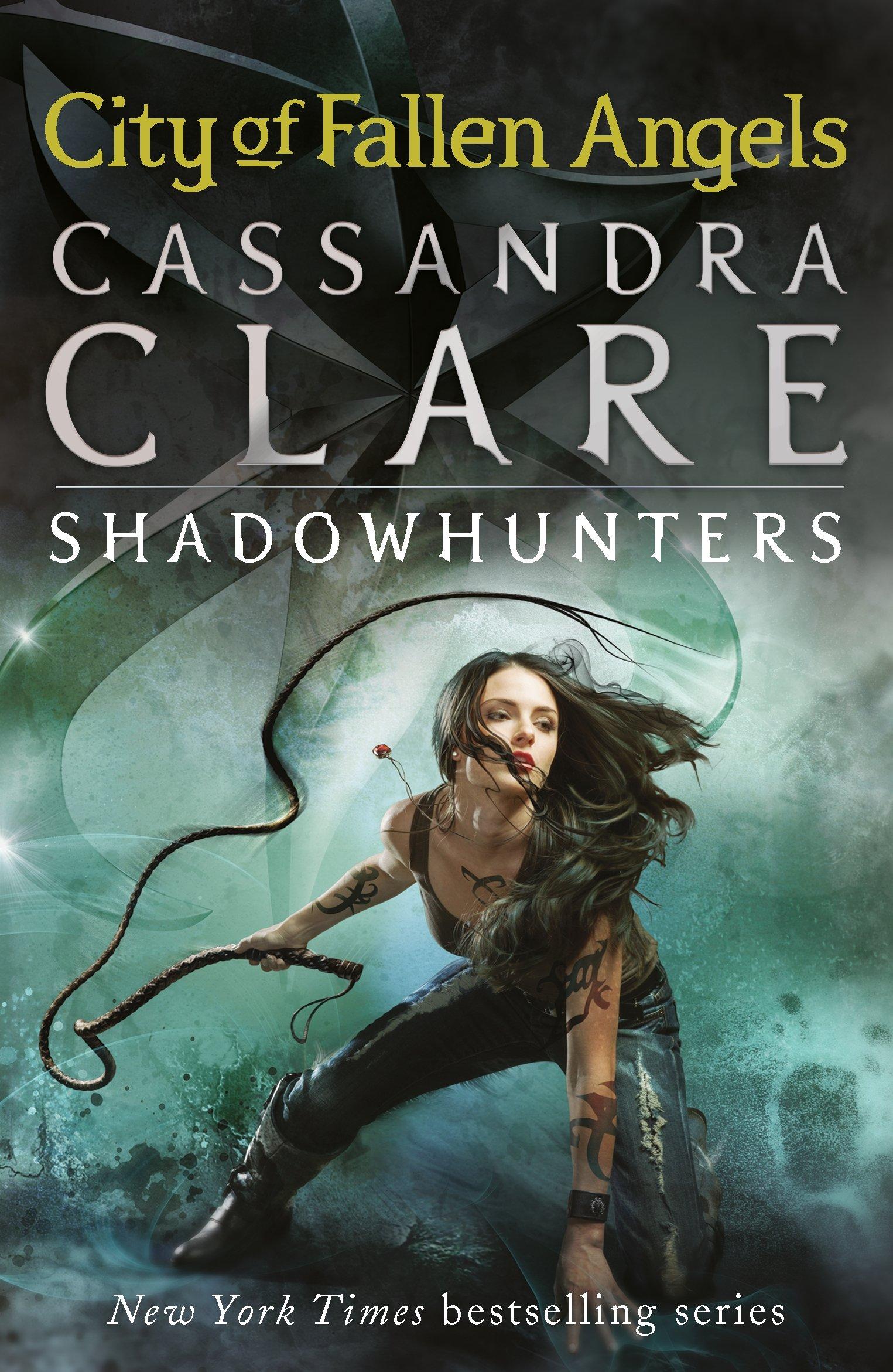 City of Fallen Angels The Mortal Instruments, Book 4: Amazon.co.uk: Clare,  Cassandra: Books