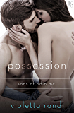 Possession: A Sons of Odin Novel (Sons of Odin MC)
