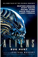 Aliens: Bug Hunt Kindle Edition