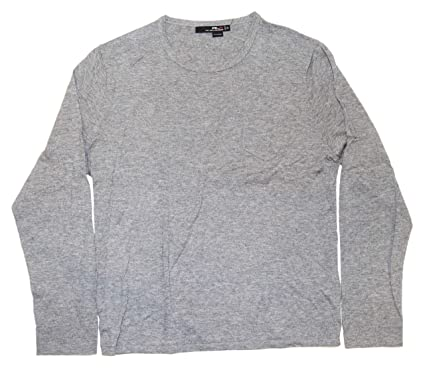 e8fad7b70 Image Unavailable. Image not available for. Color: Ralph Lauren Polo RLX  Mens Cashmere Crew Neck Sweater ...