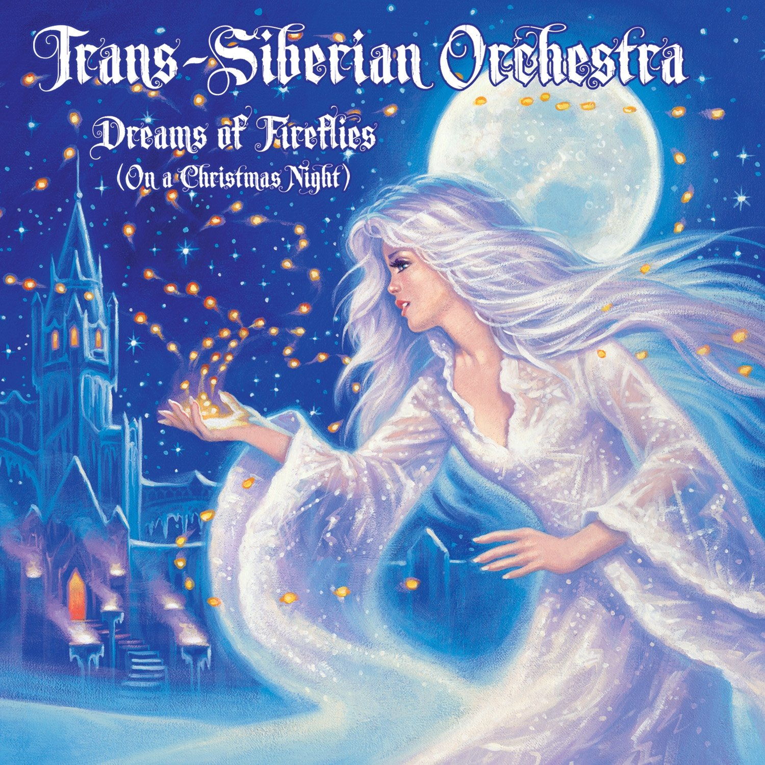 Trans-Siberian Orchestra - Dreams Of Fireflies (On A Christmas ...