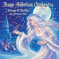 Dreams Of Fireflies (On A Christmas Night) EP