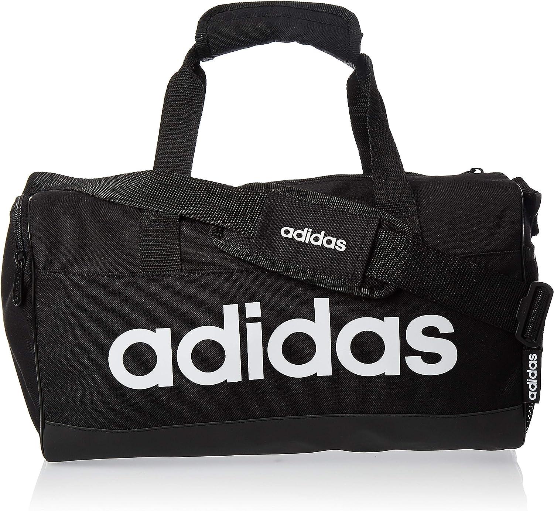 adidas Linear Logo Duffel XS Bag FL3691