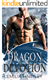 Dragon Devotion (Tooth & Claw Book 2)