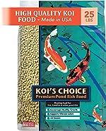 Kaytee Koi Fish Food
