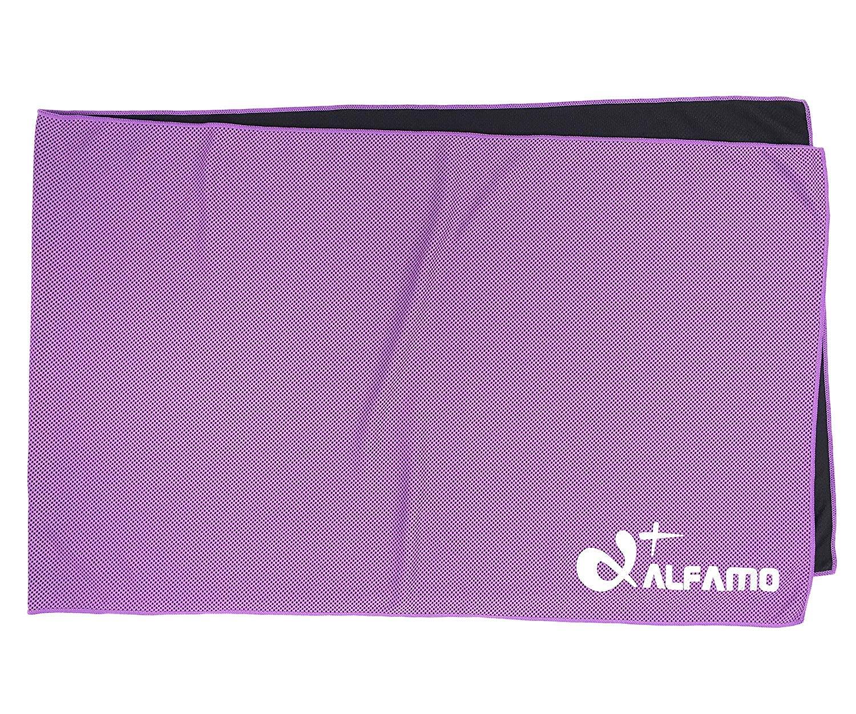 Alfamo best Cooling Towel