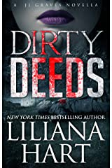Dirty Deeds (Kindle Single) (J.J. Graves Mysteries) Kindle Edition