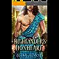 Highlander's Lionheart: A Scottish Medieval Historical Romance