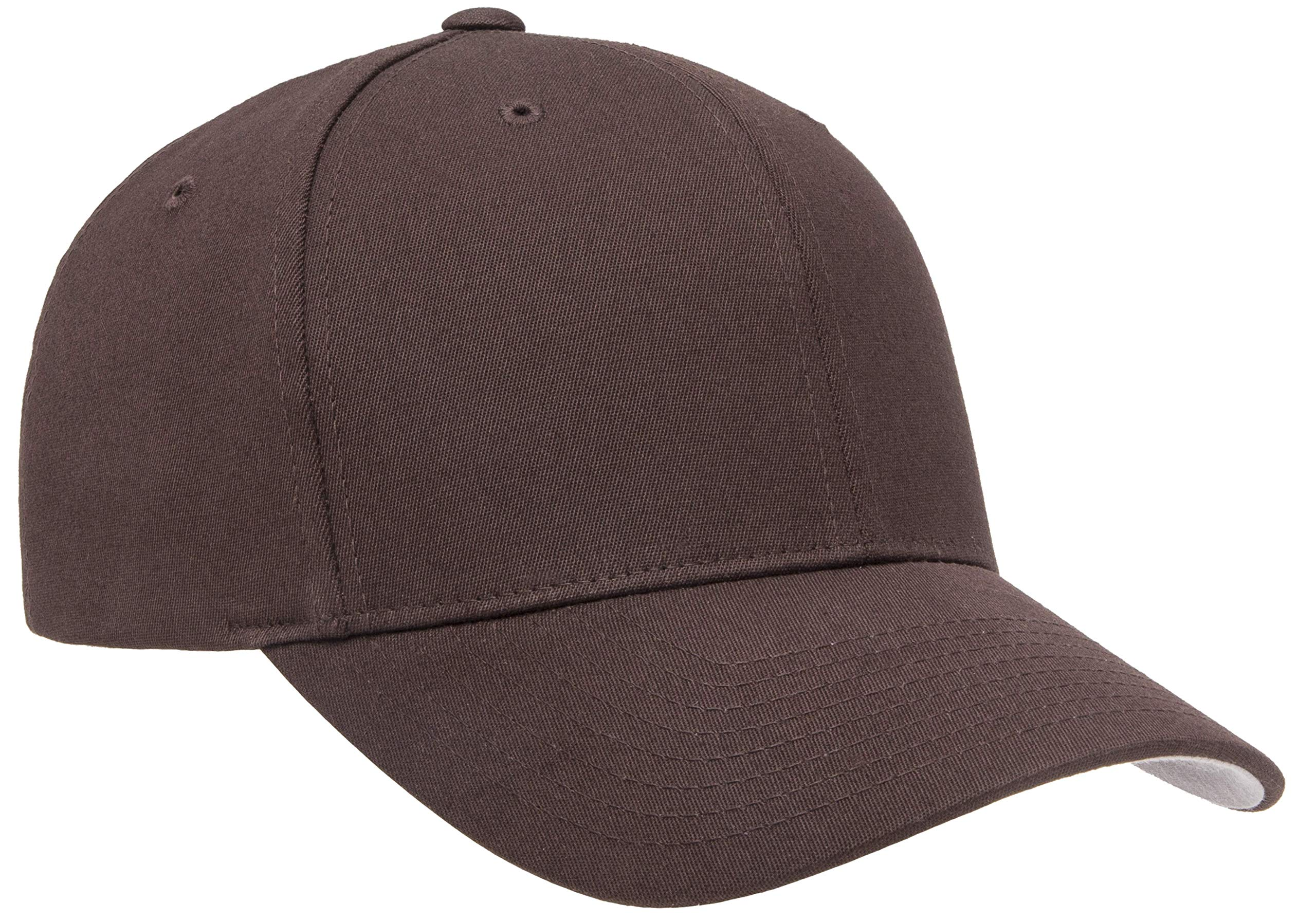 Flexfit Cotton Twill Fitted Cap