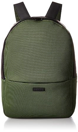 4ceb687f Amazon.com   RAINS Waterproof Mesh Backpack - Green   Casual Daypacks