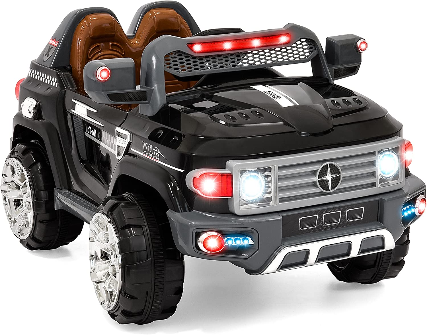 Top 10+ Best Battery Powered Kids Vehicles in 2020 12