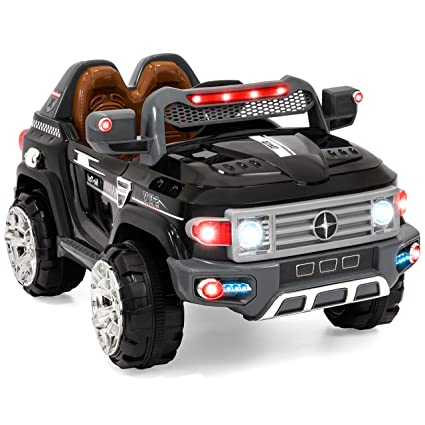 12 Volt Ride On Toys With Remote Control – Wow Blog