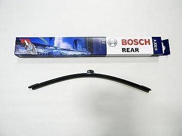3397008635 Bosch Aerotwin Limpiaparabrisas Trasero a332h: Amazon.es: Coche y moto