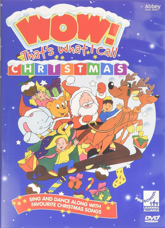 Wow That's What I Call Christmas [DVD]: Amazon.co.uk: DVD & Blu-ray