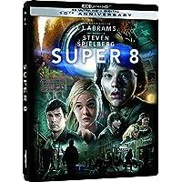 Super 8 (10th Anniversary Limited Edition Steelbook) [4K UHD + Digital]