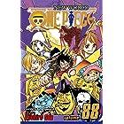 One Piece, Vol. 88: Lion (English Edition)