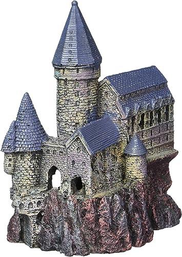 Penn-Plax RRW7 Magical Castle Ornament