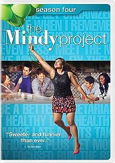 amazon com the mindy project season 1 mindy kaling movies tv