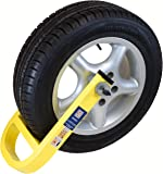 MAYPOLE Wheel Clamp