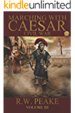 Marching With Caesar-Civil War