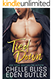 Tied Down: A Second Chance, Enemies to Lovers Romance (Nailed Down Book 2)