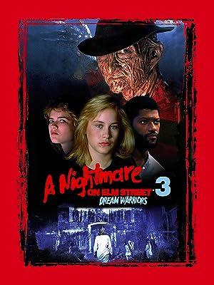 a nightmare on elm street 3 full movie free