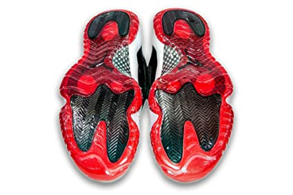 d35686a178ba Amazon.com  Clear Sole Protector for Sneakers - Cut to Fit 3M Pro Series  Protection for All Nike Air Jordan Shoes (1)  Health   Personal Care