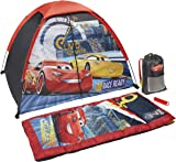 Disney Pixar Cars 3 Kids 4-Piece Sling Kit  sc 1 st  Amazon.com & Amazon.com: Disney Cars Bed Tent: Toys u0026 Games
