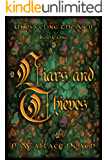 Liars and Thieves (Unraveling the Veil Book 1)