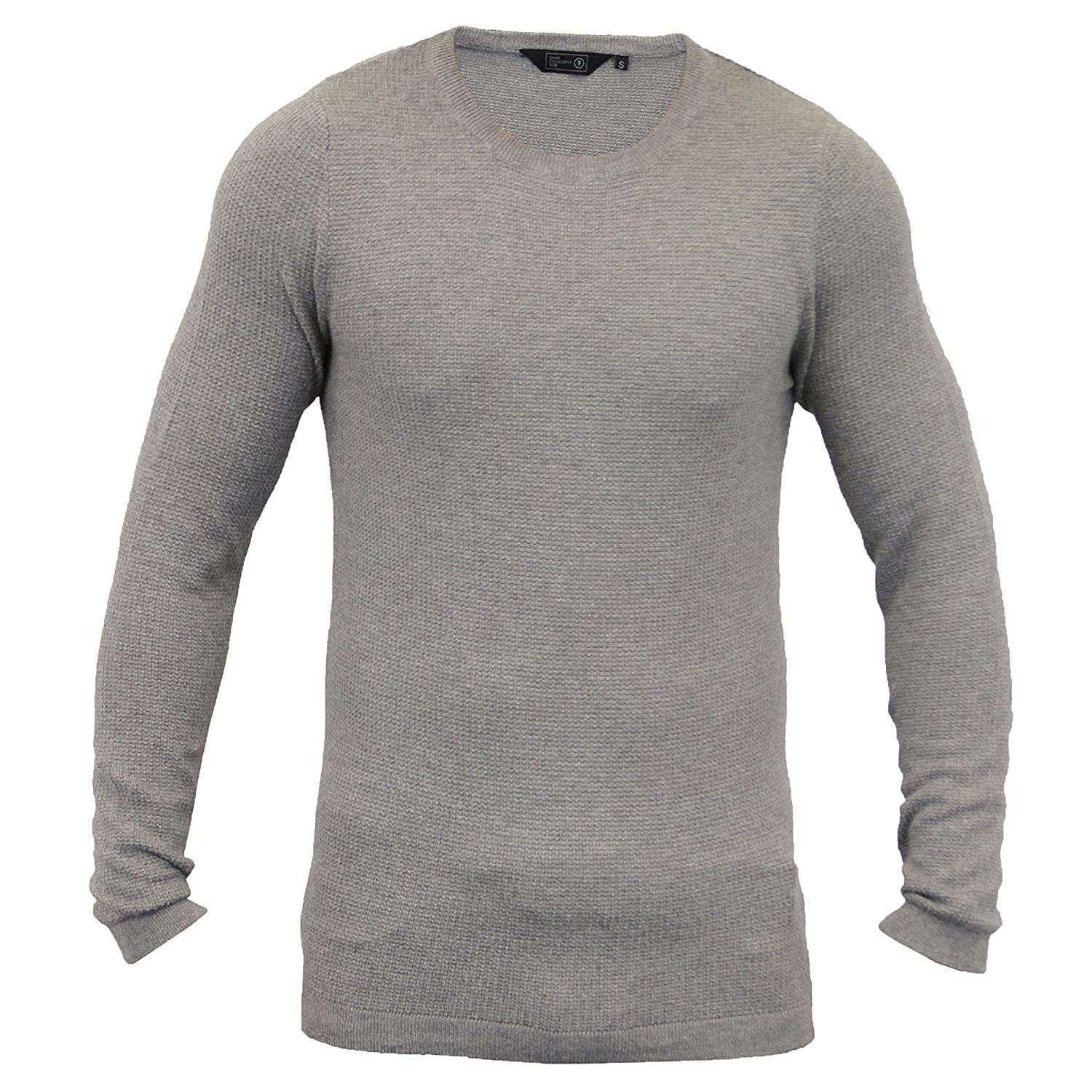 mens wool blend cardigans Dissident knitted sweater casual fashion winter new
