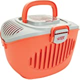 Living World Paws2Go Carrier, Pink