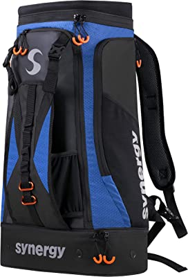 Synergy Triathlon Transition Bag Backpack