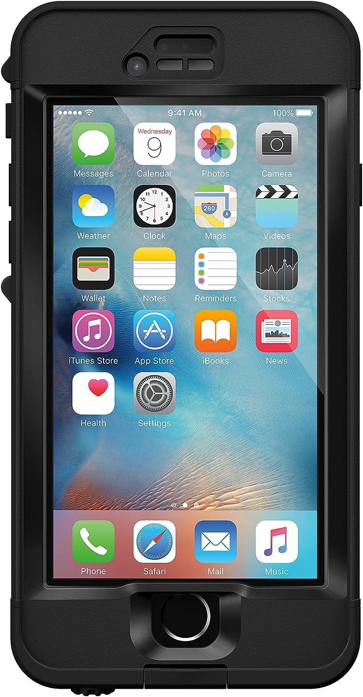 Lifeproof N/Ü/ÜD SERIES iPhone 6s Plus ONLY Waterproof Case Retail Packaging BLACK